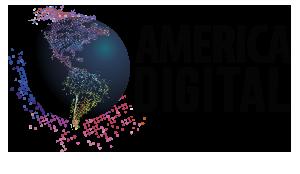 Logo Red América Digital