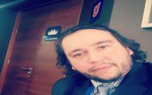 Foto del perfil de Ulises Carcamo