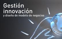 Logo del grupo Gestión de innovación y diseño de modelo de negocios