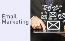 Logo del grupo Email marketing