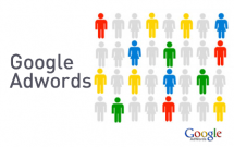 Logo del grupo Google Adwords