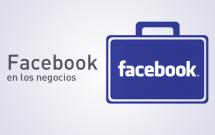 Logo del grupo Uso Facebook en los negocios
