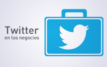 Logo del grupo Uso de Twitter en los negocios
