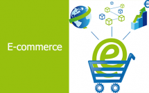 Logo del grupo E-commerce